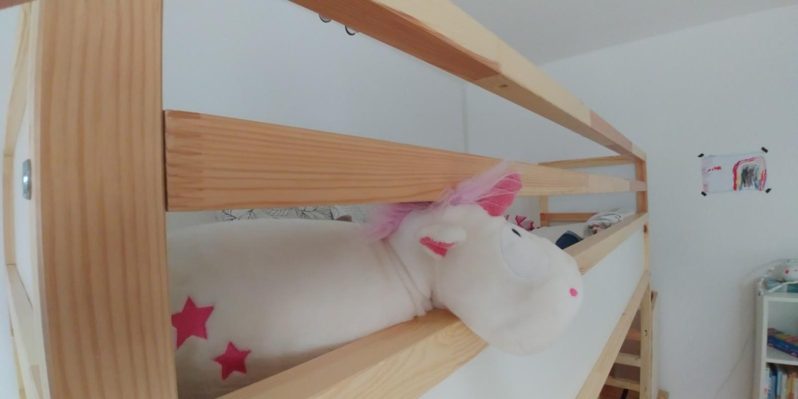 ikea kura hack etagenbett stockbett kinderzimmer